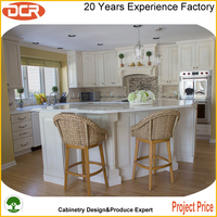 Wood pull out for kitchen cabinet designs made in China