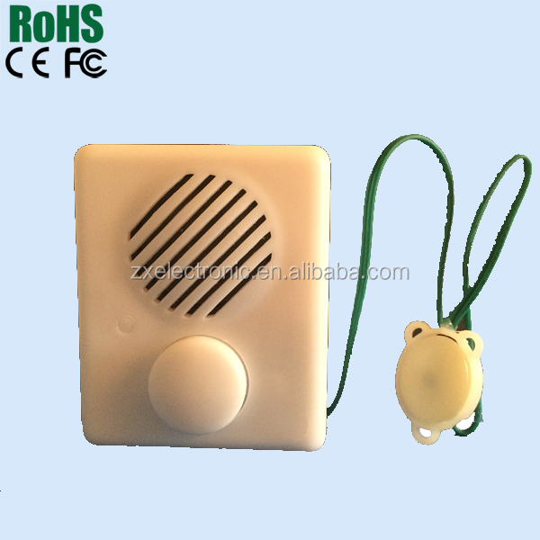 ABS Material Customized Pull String Recordable Music Boxes