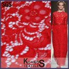 embroidery lace fabric korea