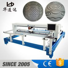 mattress cover sewing machine, advanced quilting machinery for bedcover