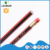 Most popular custom logo branded writing pencils
