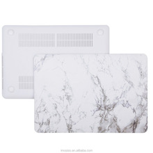 For Macbook Marble Hard Case, Mosiso Water Transfer Printed Cover Case for Macbook Air Pro Retina