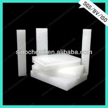 Professional Producers White Candles Paraffin Wax