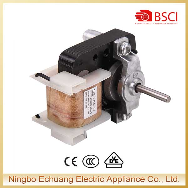 2016 New Products electric starter motor apply to ball bearing
