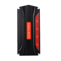 Portable Power Bank 50000 mah car jump starter power bank