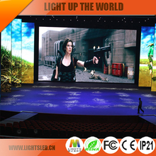 Indoor Stage P2.5 Cheap Controller Hd Video Huge Big Advertising Tv LED Video Wall On Sale