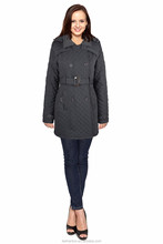 USA market hot sale lady coat for winter outdoor wear