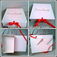 2013 2012 New Design Christmas Gift Box Ornament Can With Drawer 3 PCS Gift Boxe Set