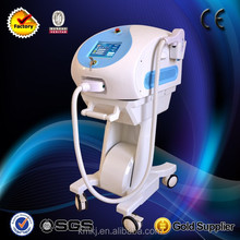 Portable Diode laser medical device for fast hair removal (CE, ISO, TUV)