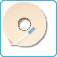 Strong glue recycled double sided polyurethane pe foam tape
