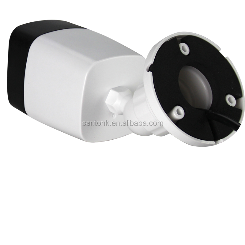 OEM/ODM Turnkey Projects/Security Waterproof IR/PAL/NTSC LED Array Surveillance Camera, 700TVL Resolution