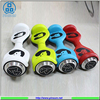 2015 best price kids scooter 4.5inch bear design 2 wheels balance kids electric scooter