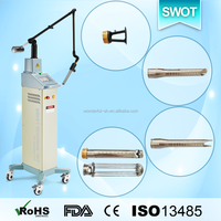 China vaginal rejuvenation, soft tissue cutting co2 laser medical equipment in dubai