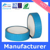 Crepe paper masking tape with high strength , high temperature resistance no residue
