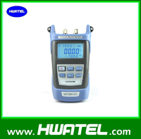 laser diode Mini Handheld Optical Power Meter Network Cable Tester