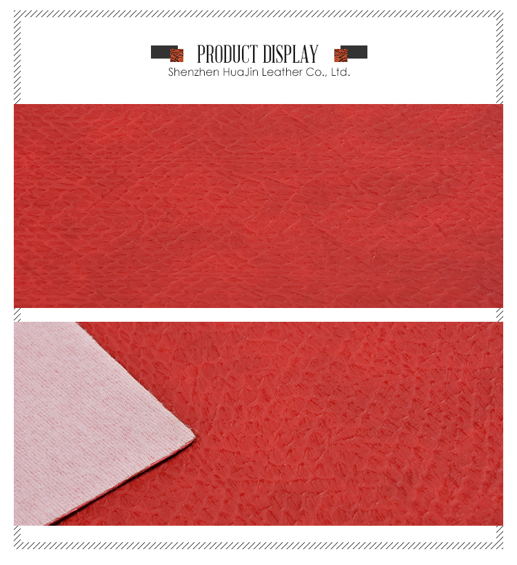Best Selling Anti-Mildew Elastic Waterproof Home Textile Decorative Synthetic Leather