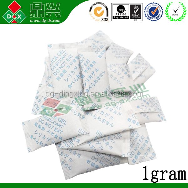 Food drying agents Silica Gel Chemical Adsorber desiccant