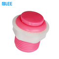 Arcade machine parts factory direct wholesale zero delay switch arcade game push button