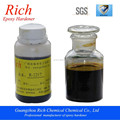 Stone Repairing Epoxy Adhesives Curing Agent for Epoxy Primer & Middle Coating R-2217