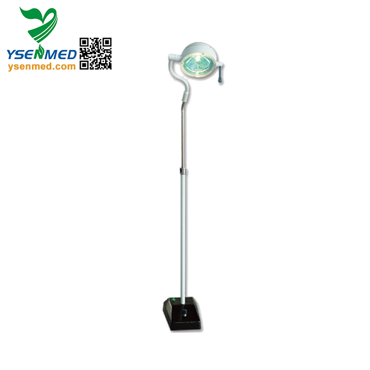 YSOT01L1 Hole-type OT Light For Medical Gynaecology Examination Shadowless Lamps