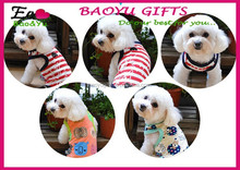 Wholesale dog t-shirts Dog Clothes