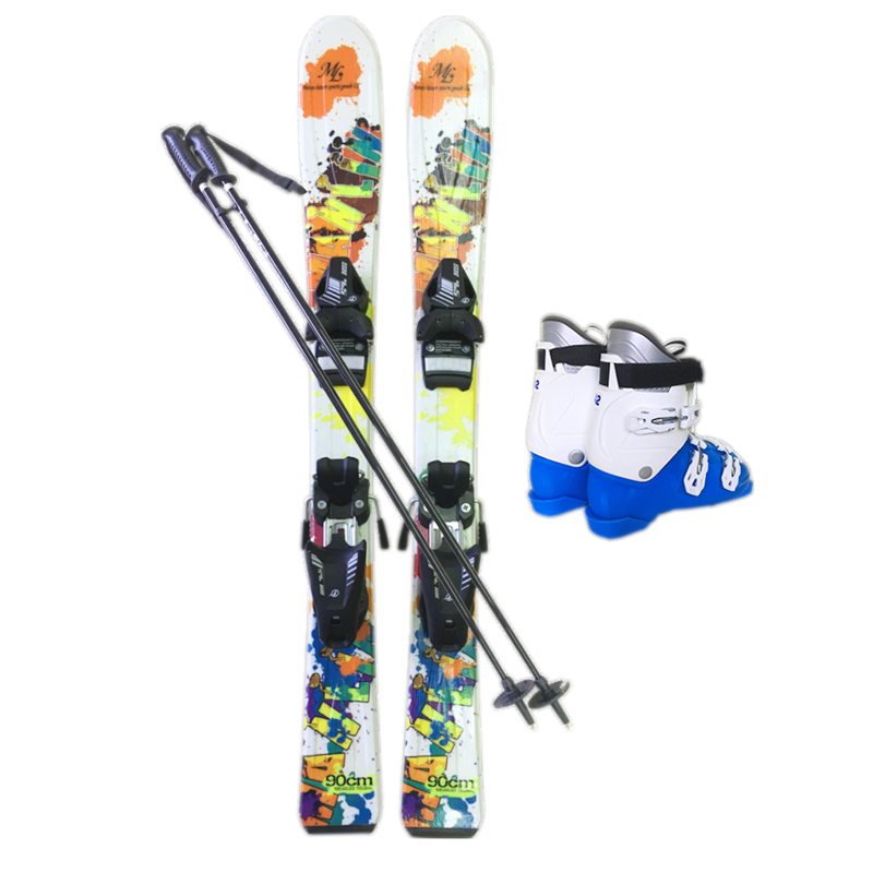 China Children Ski Set 5fc28bf0a