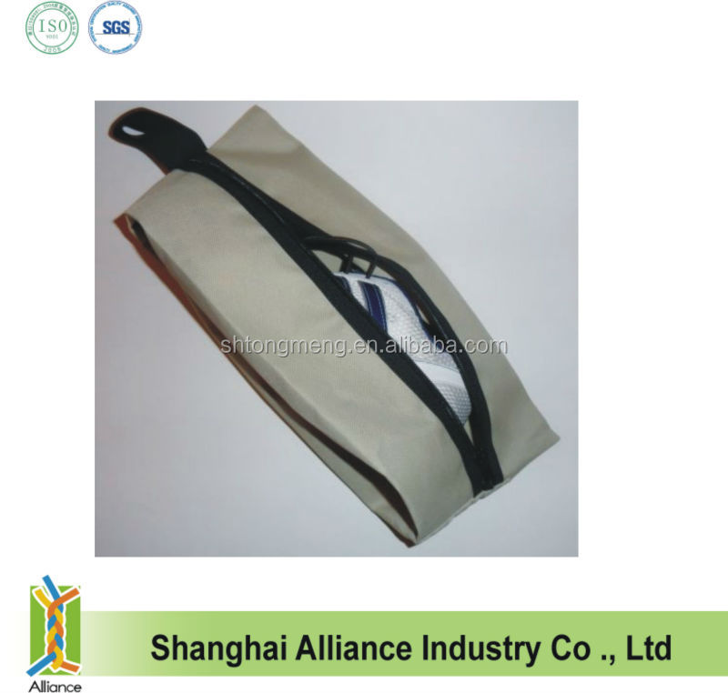 Waterproof Multiple Cycling Promotional Shoes Bag (TMJ-847)