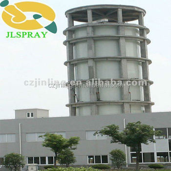 Chemical Spray Nozzles dryer