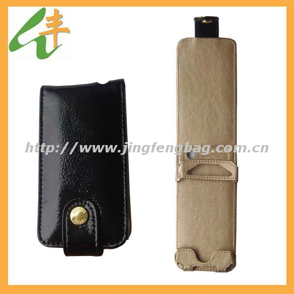 newest fashion leather mobilephone case