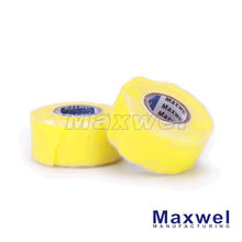 Self adhesive silicone double sided tape, silicone tape, waterproof rubber tape self fusing silicone tape KE30S