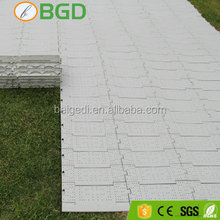 Guangzhou factory Turf protection flooring
