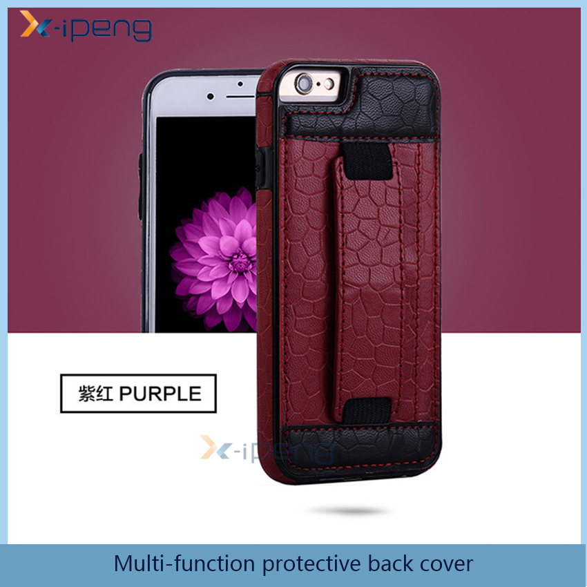 Multi-function protective mobile phone TPU back cover for huawei ascend y530