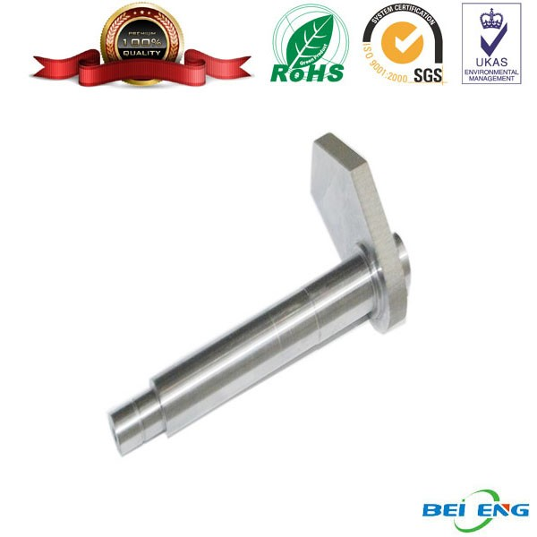 CNC Turning Motorcycle Spare Parts For Bangladesh Shogun