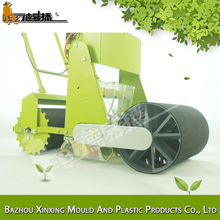 Best Quality high efficiency electric 4 Rows vegetable seed planter metal planter