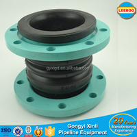 DIN Standard rubber coupling rubber joint for pipe fittings