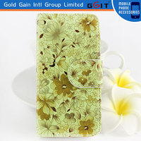 [GGIT]Hot selling Soft Leather Case for iPhone 5,for iphone 5 Case Cover