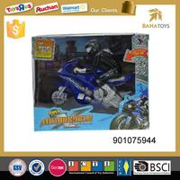 Off road racing games toy motor bike with light