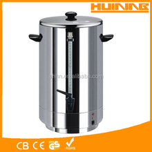 electric coffee machine coffee urn for commercial use