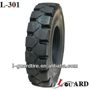2013 SOLID TIRE