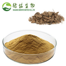 Factory Supply Natural Black Cohosh Root Extract