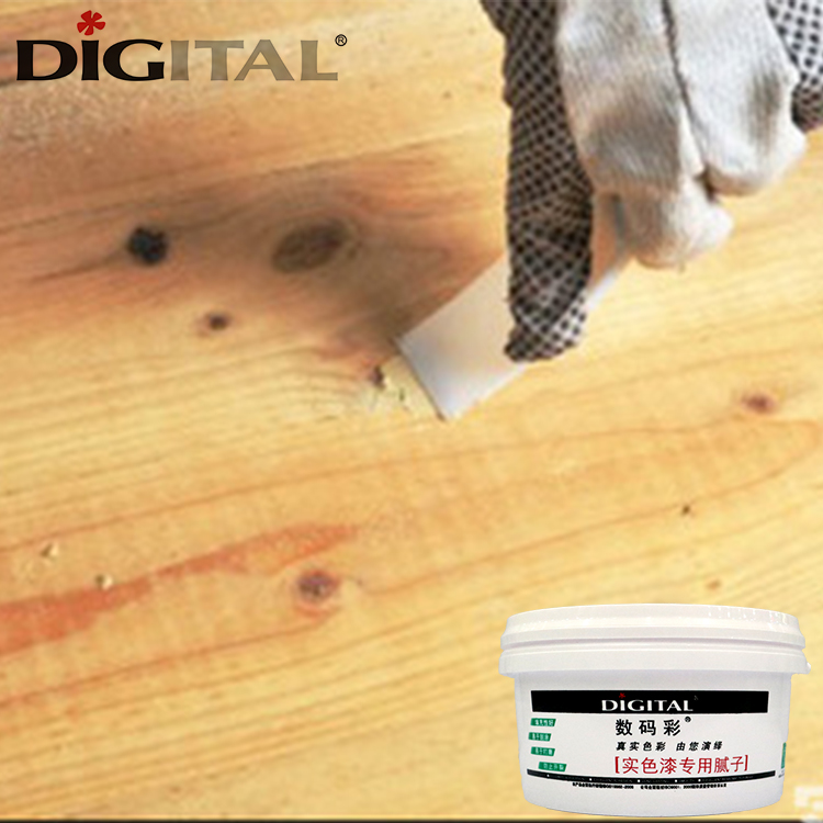 furniture cabinet wood paint wood putty for nailhole
