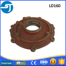 Tractor diesel motor parts LD160 import mainshaft cap in price