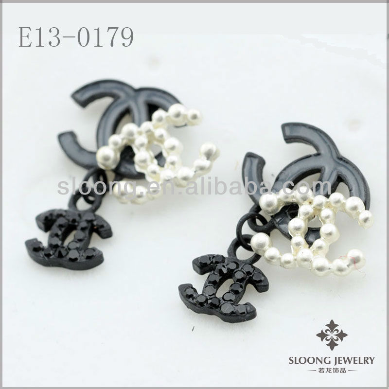 Unique Cute Design Earrings for Girls