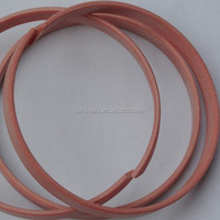 wear and friction of PTFE seals