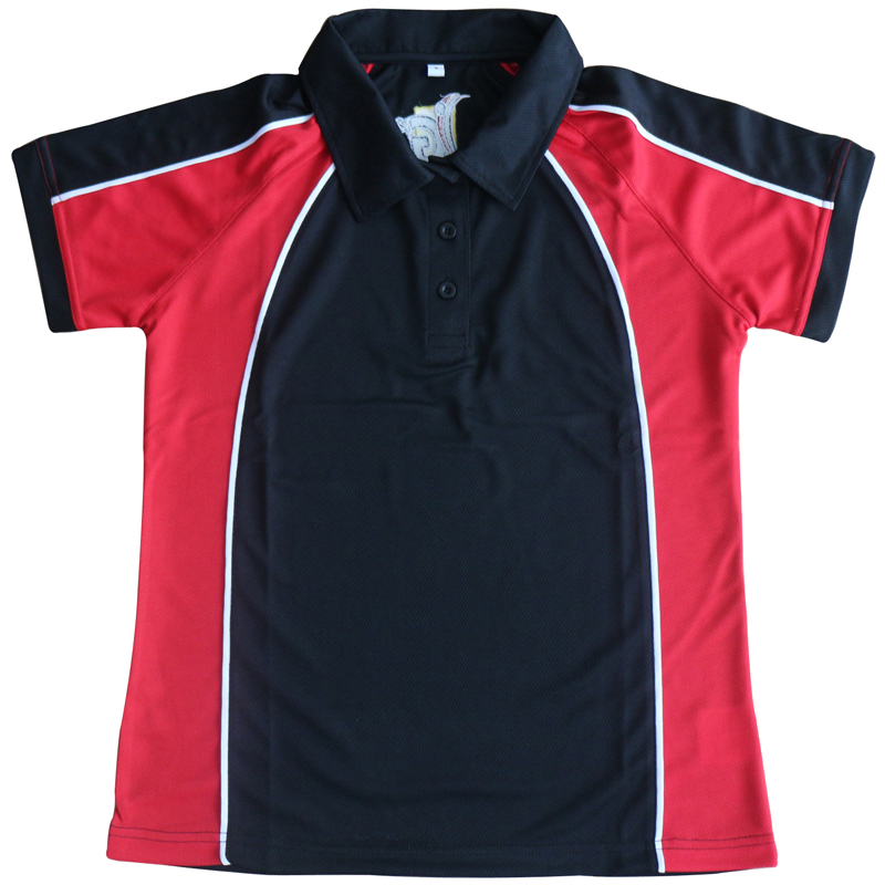 Custom new mens dry fit screen printing polo shirts view for Custom dry fit polo shirts
