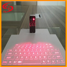 Bluetooth Mini Wireless Portable Virtual Laser Projection Laser Keyboard And Mouse For Android iPhone Mobile Phone Tablet