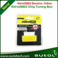 Newly Plug And Drive NitroOBD2 For Diesel Cars Chip Tuning Add More Power&More Torque Powerful Fast Shipping