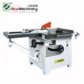 Cheap and high quality woodworking table saw machine