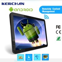 Kerchan new 10inch android super smart tablet pc