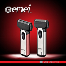 Electric Men Shaver Trimmer Barber Salon Supplies Gemei Man Shaver